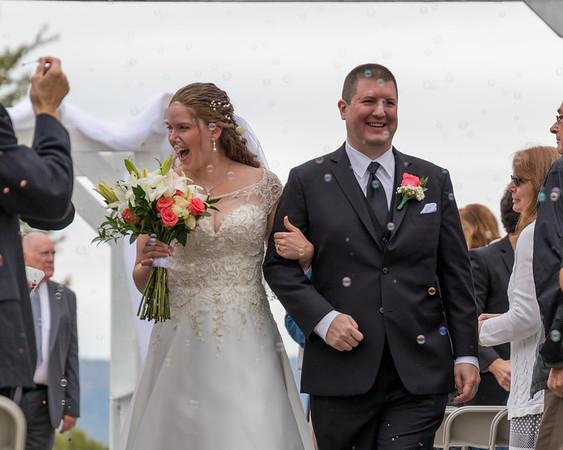 Ross & Ruth Wedding