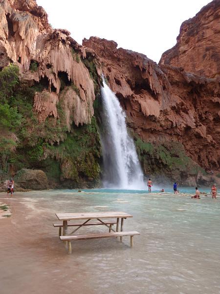 Havasu Falls 5