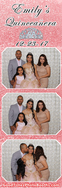 Emily's Quince
