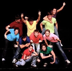 Frosh Revue 2008