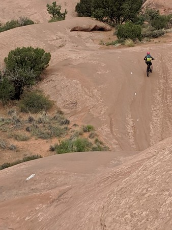 60th in Moab