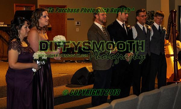 Amy & Travis Wedding (Edited)