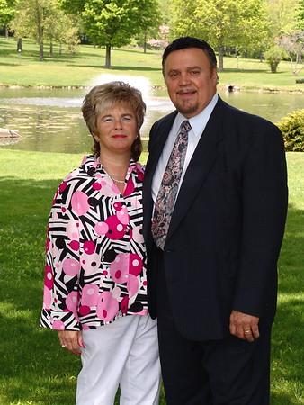 2005-5-21 Castaldo Mom 90th