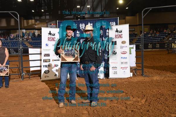 5 National High Point Divisional Awards RSNC 21