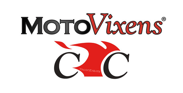 MotoVixens CC Track Events