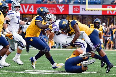 34931 WVU Football VS Kansas State University