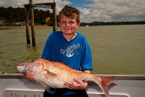 nzcharterfishing.co.nz - Images