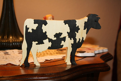 Cow for Katie