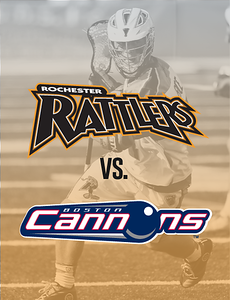 Cannons @ Rattlers (7/16/17)