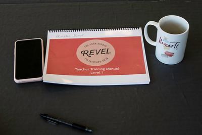 Revel TT
