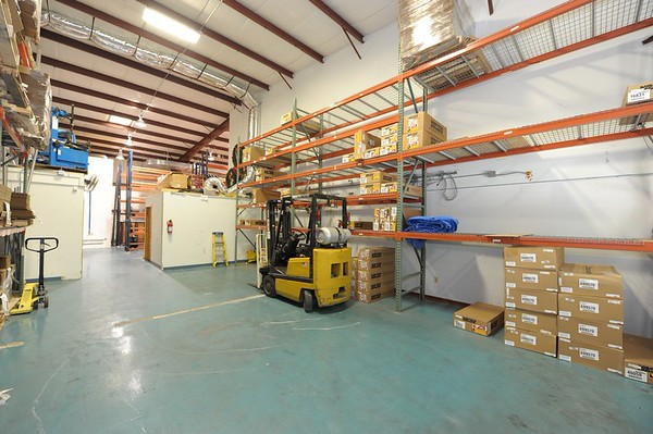3 Aviator Way | Industrial/Warehouse and Offices, Ormond Beach, FL
