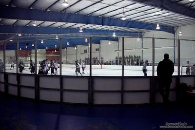2012/01/26, Southpointe, Bantam 1, Port Huron Silversticks, Game 1