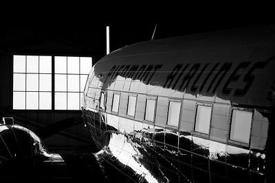 Charlotte Aviation Museum