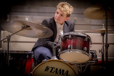 Upper School Jazz Concert I Dec. 11