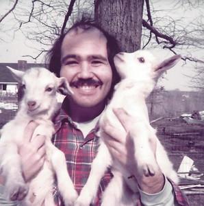 Casalino Goats & Geese