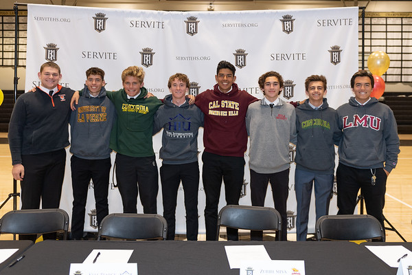 National Signing Day 2-6-19
