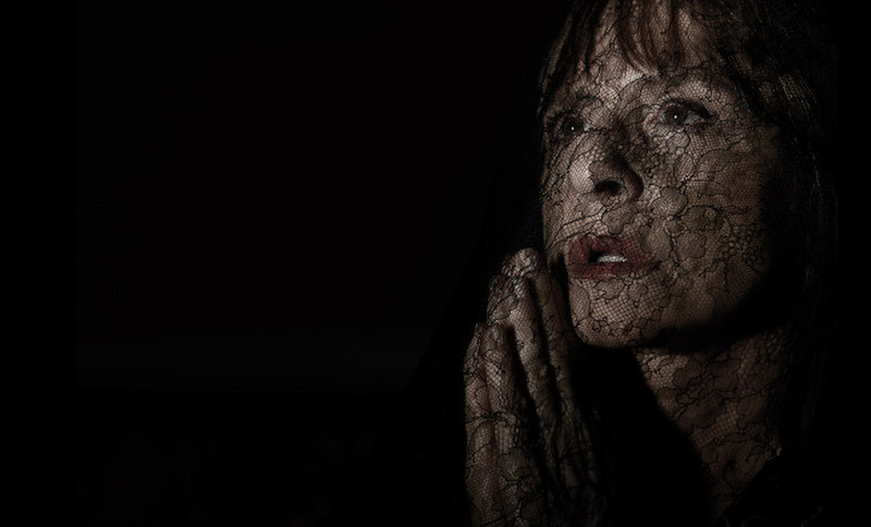 . Patti LuPone as Joan in American Horror Story: Coven. (Photo by Frank Ockenfels/FX)