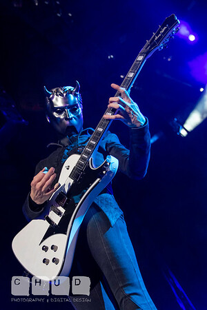 Ghost - Motorpoint Arena - 16/11/2019