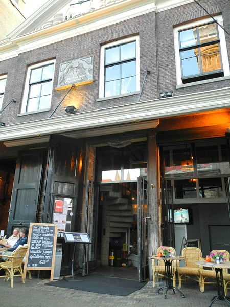 Delft Holland Sept 2012 022