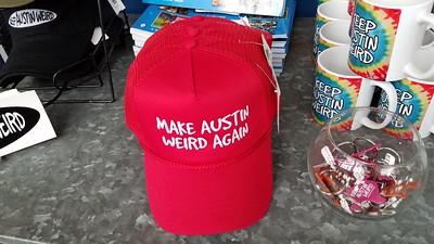 Around Austin