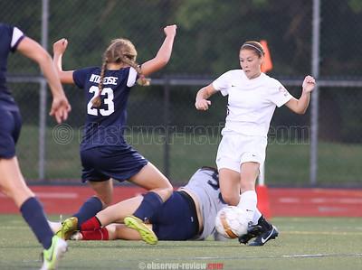 Penn Yan Soccer 9-17-15