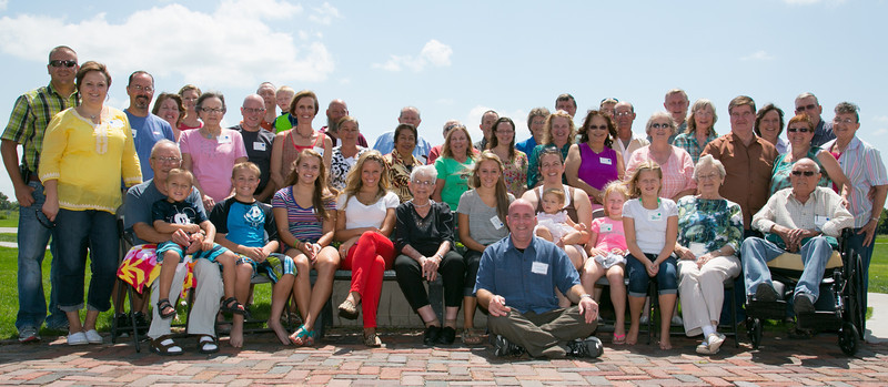 2013 Anderson Family Reunion