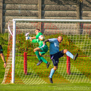 Johnstone Burgh 2 Maybole Juniors 0, McBookie.com West Region League 2, 21st September 2019