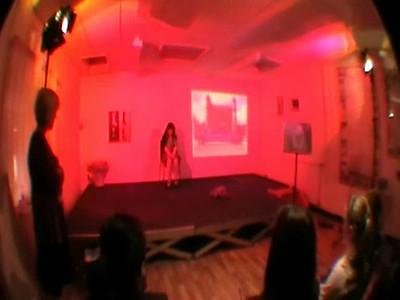 Expressive Arts Performance Practise