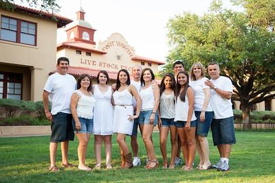 Jaramillo Family Photos