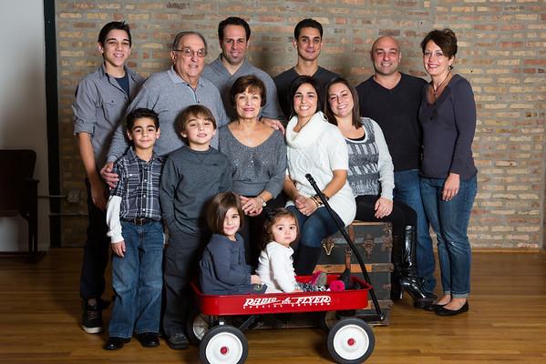 Manganello Family Session Edits