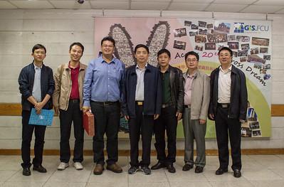 20161220江西省國土資源廳參訪