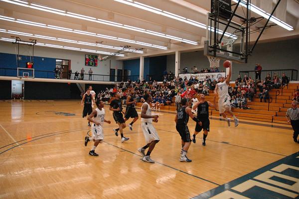 M Basketball Jan 13th