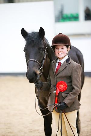 Sparket Equestrian Feb Showing Show 2017