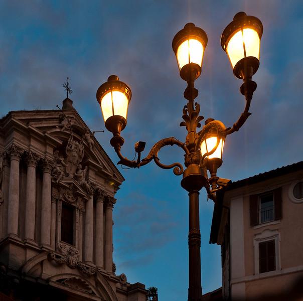 Roma Walking Tours