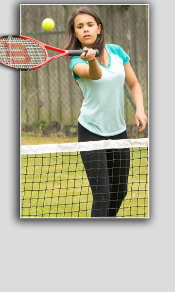 URC Tennis Newmarket