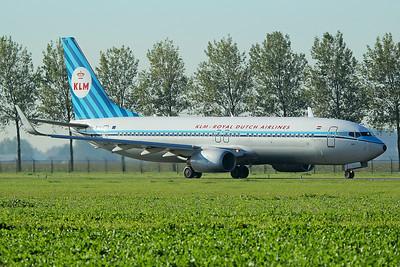 Amsterdam Schiphol Airport - 2015