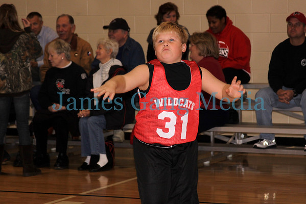 12yo Basketball - November 29, 2011