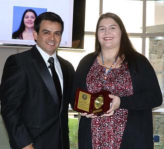 Cherokee Indian Hospital Employee Awards 11-15-17