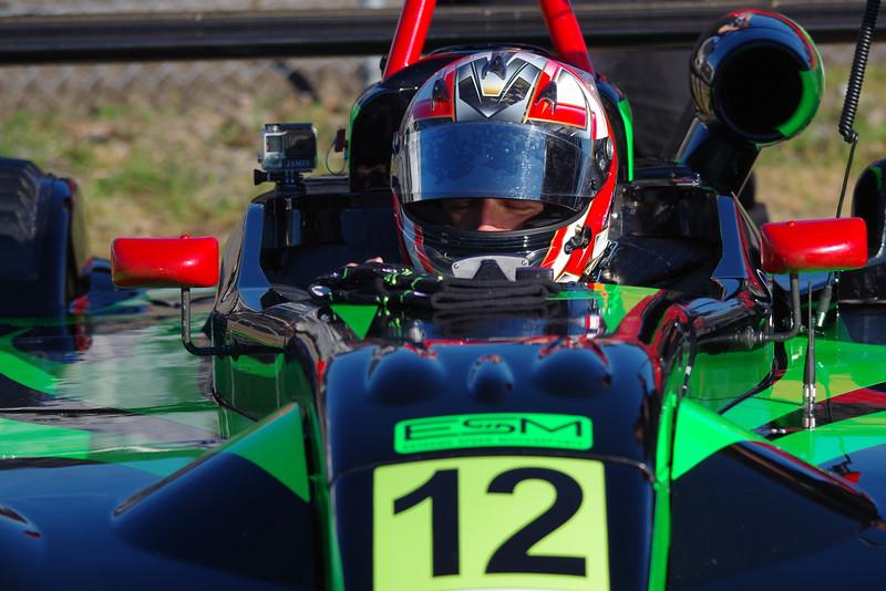 James Dayson Extreme Speed Motorsports