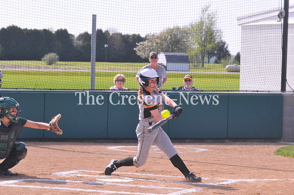 05-10-18 Sports Pettisville @ Tinora SB