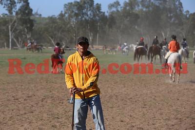 2012 Mounted Games