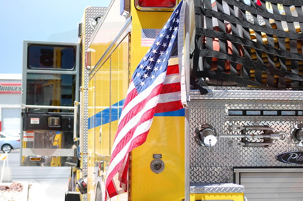 CCFD Station 15 Open House