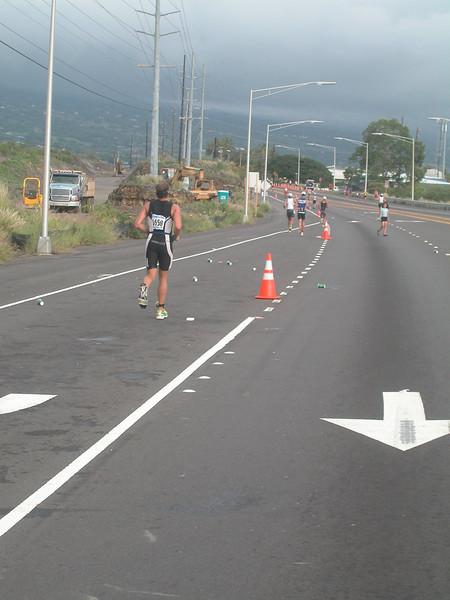 Hawaii Ironman - 11.01.2006