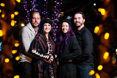 Lindgren Family 2015