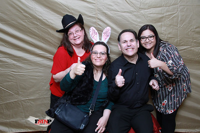 Holiday Party 12-13-2018
