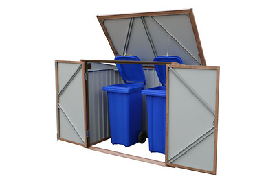 Recycle Bin Enclosures