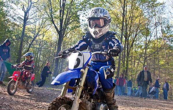 Dirt Bike Races
