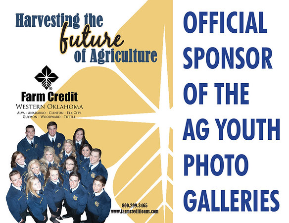 Ag Youth Photo Gallery Sponsor