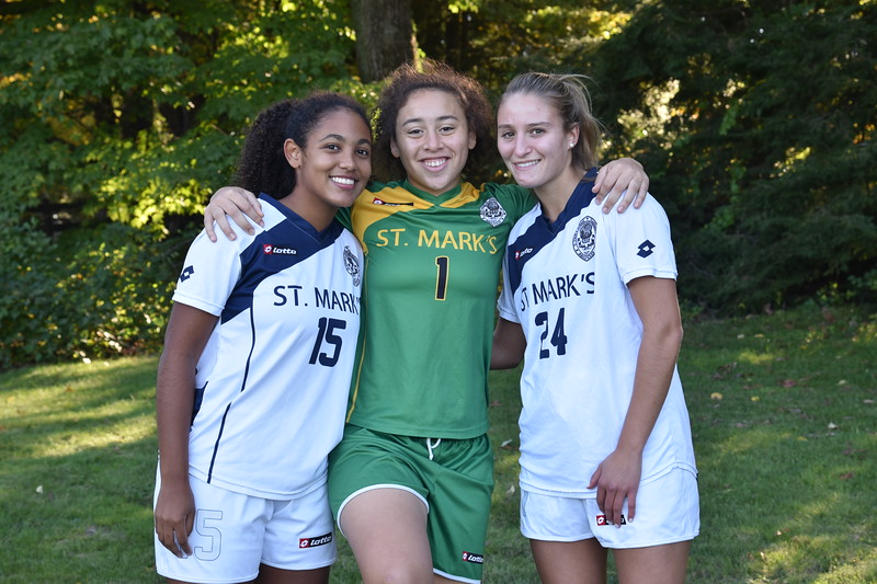 V girls soccer captains.JPG
