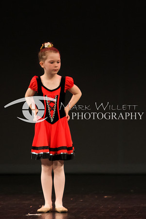 2011 JC School of Dance Recital